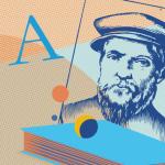 Top cinco fontes para design de livros (e mais uma)